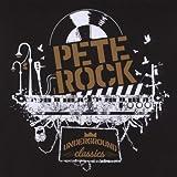 echange, troc Pete Rock - Underground Classics
