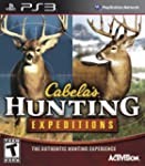 Cabelas Hunting Expeditions - PlaySta...