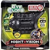 Eyeclops Infrared Night Vision 2.0 Stealth Binoculars - See in Absolute Darkness up to 50 Feet