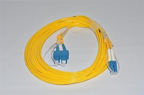 Fiber Optic Patch Cables Cisco Compatible