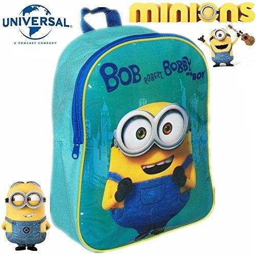 Universal-Minions-Official-Kids-Children-School-Travel-Rucksack-Backpack-Bag