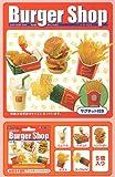 ���[�����g �Ղ��T���v���V���[�Y Burger Shop [BOX]