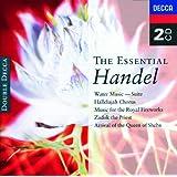 The Essential Handel (2 CDs)