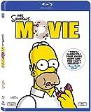 The Simpsons Movie [Blu-ray] [2007]
