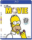 Image de The Simpsons Movie Blu Ray Disc [Blu-ray] [Import anglais]