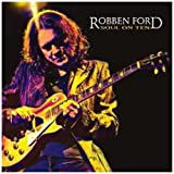 echange, troc Robben Ford - Soul on Ten