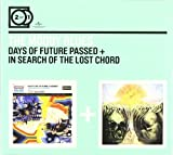 Days of Future Passed/In Search of The Lost Chord by Moody Blues (2010-05-11)