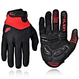 FIRELION-Unisex-Outdoor-Gel-Touch-Screen-Cycling-Gloves-Bike-Bicycle-MTB-DH-Downhill-Off-Road-Glove