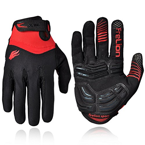 FIRELION Outdoor Gel Gloves