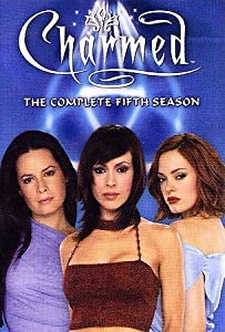 CHARMED: COMPLETE FIFTH SEASON (6PC) / (FULL BOX) - CHARMED: COMPLETE FIFTH SEASON (6PC) / (FULL BOX)