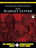 Image of The Scarlet Letter Thrift Study Edition (Dover Thrift Study Edition)