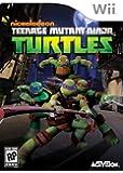 Teenage Mutant Ninja Turtles - Wii