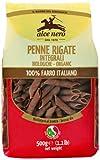 Alcenero(アルチェネロ) 有機全粒粉スペルト小麦・ペンネ 500g
