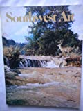 img - for Southwest Art: Volume 12, Number 10 March 1983 book / textbook / text book