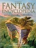 Fantasy Encyclopedia (0753458470) by Allen, Judy