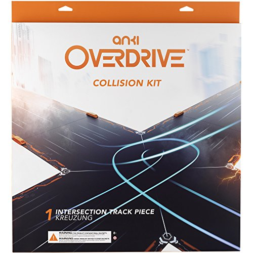 Anki OVERDRIVE Expansion Track Collision Kit