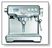 Breville BES900XL Dual Boiler Semi Automatic Espresso Machine