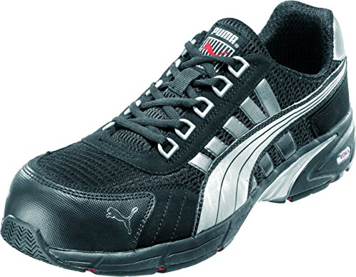Puma Safety Shoes 47-642530-43, Chaussures de sécurité Adulte Mixte