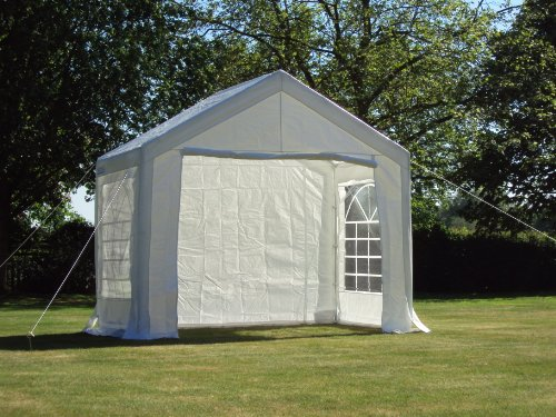 3m x 2m (10ft x 7ft) Marquee / Party Tent / Gazebo