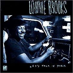 Lonnie Brooks 51sIVcCwb6L._SL500_AA240_