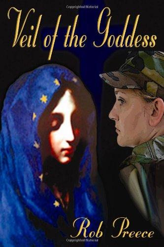 Veil of the Goddess
