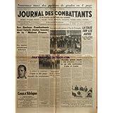 JOURNAL DES COMBATTANTS [No 535] du 22/09/1956 - NOUVEAUX TAUX DES PENSIONS DE GRADES - LES ANCIENS COMBATTANTS...