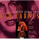 Bette Davis Eyes (Best Budget) 1997par Kim Carnes