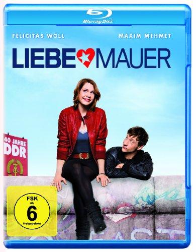 Liebe Mauer [Blu-ray]