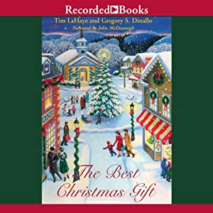 The Best Christmas Gift Audiobook