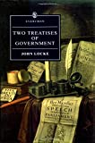 Two Treatises of Government (Everyman)