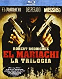 Desperado / El Mariachi / C'Era Una Volta In Messico (2 Blu-Ray)