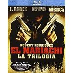 Desperado / El Mariachi / C'Era Una Volta In Messico (2 Blu-Ray)