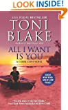 All I Want Is You: A Coral Cove Novel