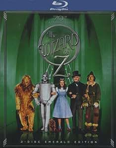 amazoncom the wizard of oz bluray judy garland