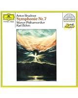 Bruckner: Symphony No.7 (Bohm)