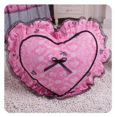 Pink Paris Bedding front-1078070
