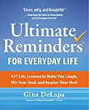 Ultimate Reminders for Everyday Life