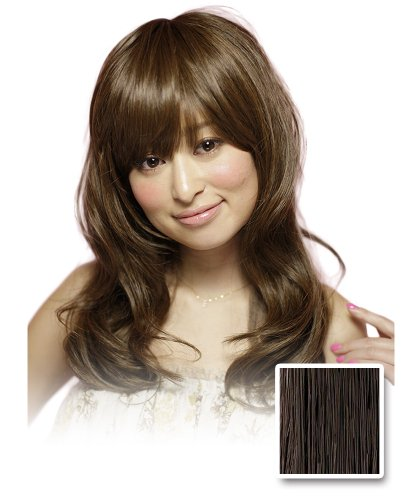 THREE ION BEAUTRIUM マーメイドール 003 Natural Brown