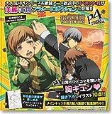 メガハウス  ビジュアルシートコレクション Persona4 the ANIMATION