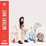 Matthew E. White Big Inner [VINYL]