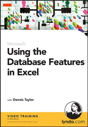 Using the Database Features in Excel (PC/Mac)