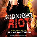 Midnight Riot: Peter Grant, Book 1