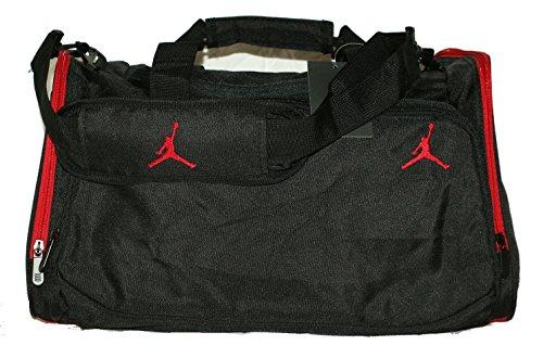 Jordan-Jumpman-23-Nike-Dufflegymsports-Bagtotetravel-Bag-Black-Red