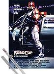 Poster + Hanger: RoboCop Poster (36x2...
