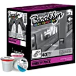 Brooklyn Beans Variety Pack Coffee Si...