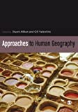 img - for Approaches to Human Geography book / textbook / text book