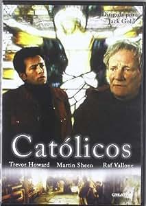Católicos [DVD]