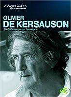 OLIVIER DE KERSAUSON - 20 000 lieues sur les mers