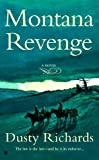 img - for Montana Revenge (Herschel Baker) book / textbook / text book