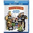 Hoodwinked (Blu-ray + DVD)
